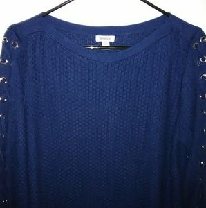 Westport Sweaters - Plus size Westport sweater